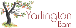 Yarlington Barn Logo